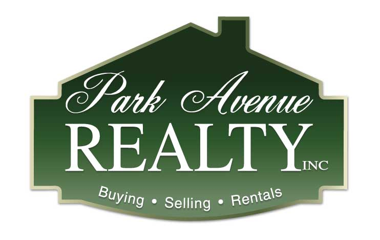 Park Avenue Realty, Inc. Logo